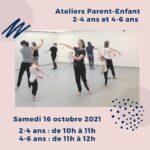 Ateliers Parent-Enfant 2021-2022